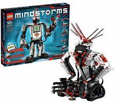 LEGO 31313 Mindstorms EV3 Robot Building Kit - New in Sealed Box