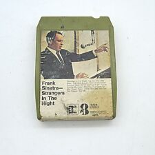 8 Track 8 - Spur Tonband Frank Sinatra inkl. DHL Paketversand