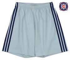 adidas Men's MLS Chicago Fire Adizero Team Athletic Shorts