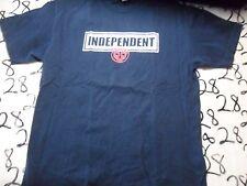 Medium- Independent Truck Company  NHS Brand T- Shirt