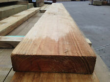 Treated Pine H4 Sleepers 200x50 2.4m Retaining Wall Garden Bed Boxing Sand Pits