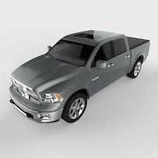 Autec Undercover Flex HD Laderaumabdeckung Solidfold Dodge Ram Crew Cab ab 2009