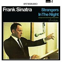 Frank Sinatra - Strangers In The Night (Expanded Edition) [CD]