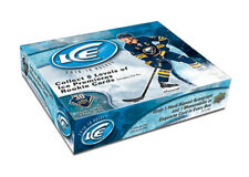 2018-19 Upper Deck Ice Hockey Hobby Box New/Sealed NOW SHIPPING