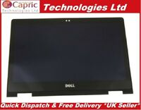New Dell Inspiron 13 5000 Series 5368 5378  FHD LCD Touch Screen Digitizer Panel
