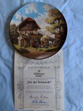 Christian Seltmann, Weiden/Oberpfalz The Blacksmith by Christian Luckel