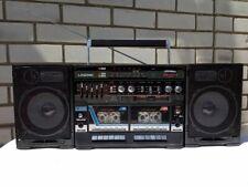 Lasonic L30K  Radio Cassette Recorder + Bluetooth Installed Seller Refurbished