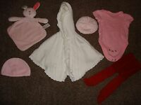 BABY CLOTHES BUNDLE 0-6 MONTHS GREAT CONDITION