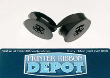 Smith Corona Electric 250 Typewriter Ribbon Black Ink