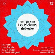 CD de musique classiques SACD