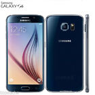 """5.1"""" Samsung Galaxy S6 G920A 3+32GB 4G LTE Smartphone Android 5.0 16MP AAA+ EU"""