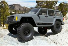 Axial SCX10 II 2000 Jeep Cherokee 1/10th Scale Electric 4WD- RTR AX90047