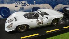 LOLA SPYDER T70 A.J FOYT #83 bleu 1/18 GMP 12009 voiture miniature de collection