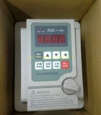 AS2-122 AS2-IPM NEW inverter 3HP 2.2KW 220V for industry use