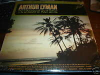 ARTHUR LYMAN SEALED LP EXOTICA THE SHADOW OF YOUR SMILE