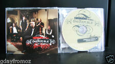 OneRepublic - Apologize 2 Track CD Single