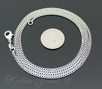 THICK 2MM CURB CHAIN AAA GRADE SILVER SF MENS LADIES BOYS GIRLS LONG NECKLACE
