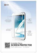 Glass Screen Protector Film Cover Guard For Samsung Galaxy S4 Lcd Screen Black