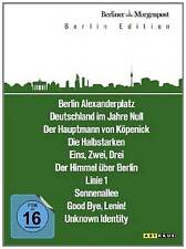 Berlin Edition - Gesamtedition - 10 DVD Box - Neu u. OVP