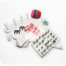 Cake Decorating Equipment 141 Piece Tools Modelling Set Sugarcraft Craft Fondant