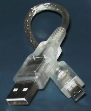 3G BROADBAND DONGLE Mini USB Cable SILVER HIGH PERFORMANCE by HUAWEI 24 Hr Post