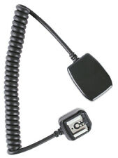 ETTL Off-Camera Flash Cord for Olympus