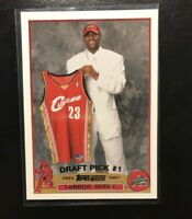 LeBron James 2003-04 Topps Rookie Card RC #221  (ORIGINAL)