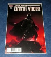 STAR WARS DARTH VADER #1 FRANCESCO MATTINA exclusive variant 2017 CHARLES SOULE