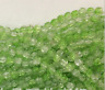 Wholesale 10mm 20--1000pcs Crackle Glass Bead Round Clear Crystal Charm Beads