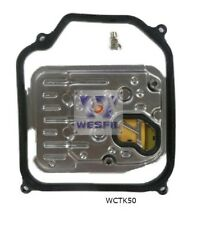 WESFIL Transmission Filter FOR Seat CORDOBA 1995-1999 VW096 WCTK50