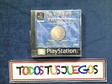 Caesars Palace 2000 Ps1 Playstation Play Station PRECINTADO (LEER) 0658