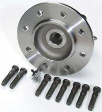 Wheel Bearing & Hub Assembly fits 1998-1999 Dodge Ram 2500  MOOG HUB ASSEMBLIES
