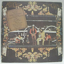 NITTY GRITTY DIRT BAND - ALL THE GOOD TIMES - 1971 EXCELLENT GRADED CANADA VINYL