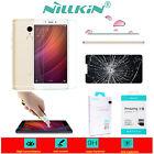 Original Nillkin Thin Tempered Glass Screen Protector For Xiaomi Redmi Note 4X