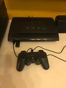 Sony PlayStation 3 - Slim 12GB - Nera