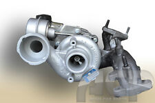 Turbocharger for Volkswagen T5 Transporter - 1.9 TDI,-  85 / 105 BHP + GASKETS.