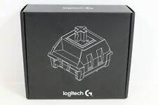 Logitech GX Blue Clicky Mechanical Keys for Pro X Keyboard