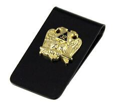 4031788 Scottish Rite Money Clip Freemason 32 32nd Degree Wallet Bill Fold