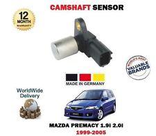 FOR MAZDA PREMACY 1.9 2.0i 1999-7/2005 NEW CAMSHAFT POSITION SENSOR N3A1 18 221