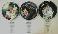 Vintage 1980/'s Playboy Bunny Logo Plate Set 10 Inch Plates Factory Sealed Set