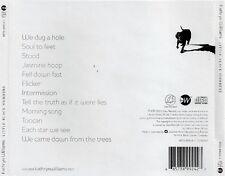 Kathryn Williams - Little Black Numbers - CD (2000)