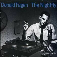 Donald Fagen The Nightfly CD NEW