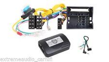 Adaptador mando volante can-bus MERCEDES CLASE A, CLASE B, CLASE C W203