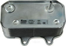 Nissens Engine Oil Cooler fits 1997-2008 Porsche Boxster Boxster,Cayman  WD EXPR