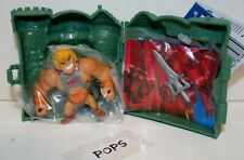 Masters Of The Universe Eternia Minis He Man