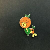 2011 Hidden Mickey Series - Orange Bird Collection - Singing Disney Pin 82371
