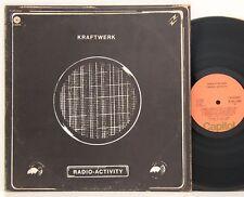 Kraftwerk        Radio-Activity          Capitol          NM # Y