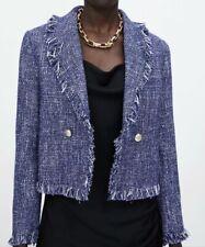 Zara Tweed Ropa para De mujer | eBay