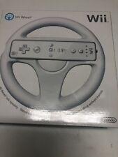 Nintendo Wii Wheel New In Box