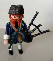 Playmobil 70369 Serie 18 Figures figuras Gaitero Escoces Highlander nuevo sobre
